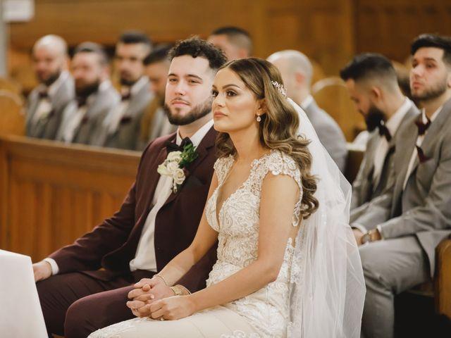 Jeff and Tania's wedding in Toronto, Ontario 26