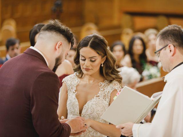 Jeff and Tania's wedding in Toronto, Ontario 28