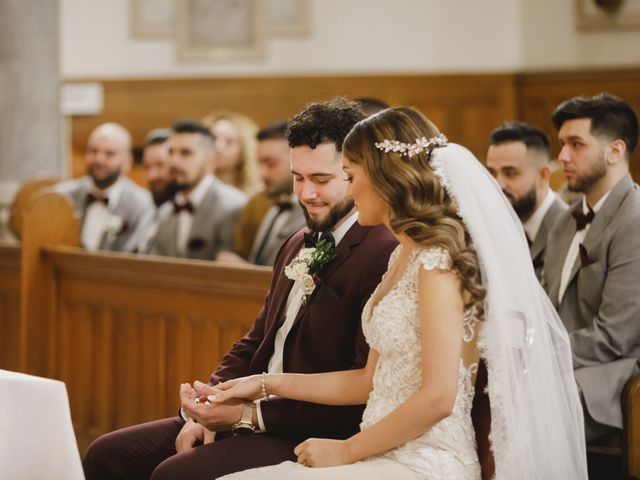 Jeff and Tania's wedding in Toronto, Ontario 29