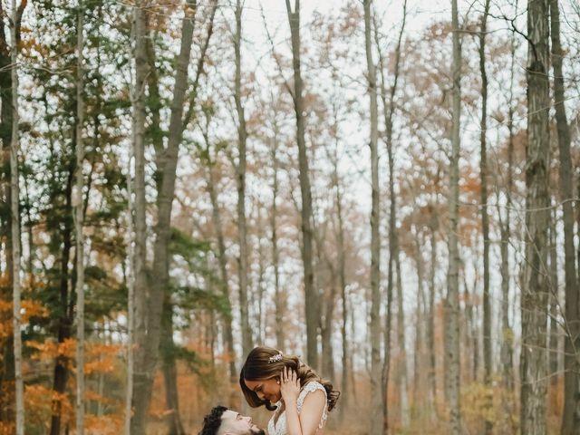 Jeff and Tania's wedding in Toronto, Ontario 45