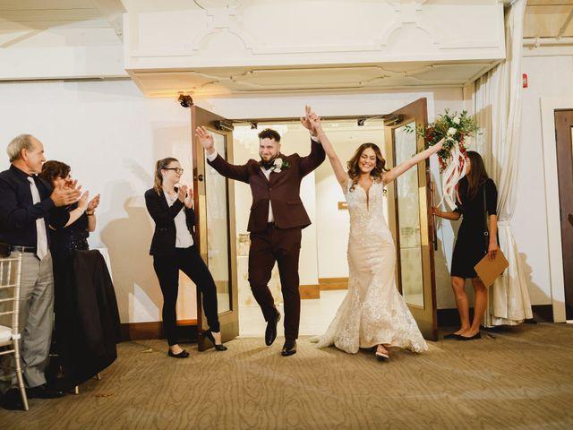 Jeff and Tania's wedding in Toronto, Ontario 47
