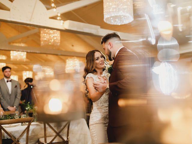 Jeff and Tania's wedding in Toronto, Ontario 48
