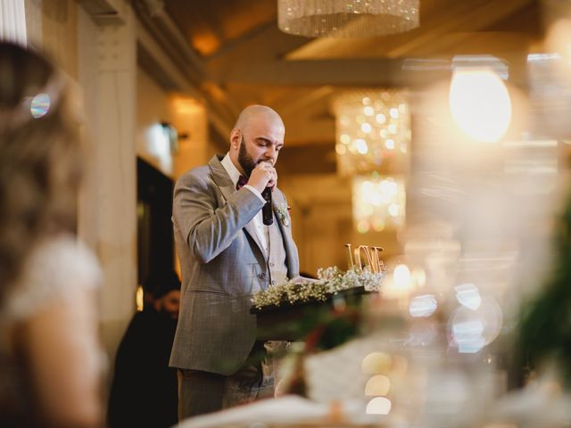 Jeff and Tania's wedding in Toronto, Ontario 49
