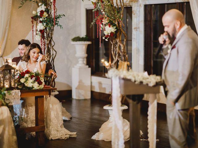 Jeff and Tania's wedding in Toronto, Ontario 50