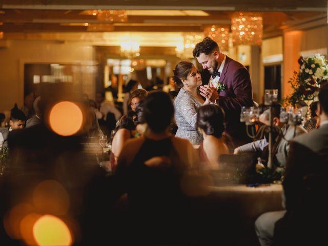 Jeff and Tania's wedding in Toronto, Ontario 51