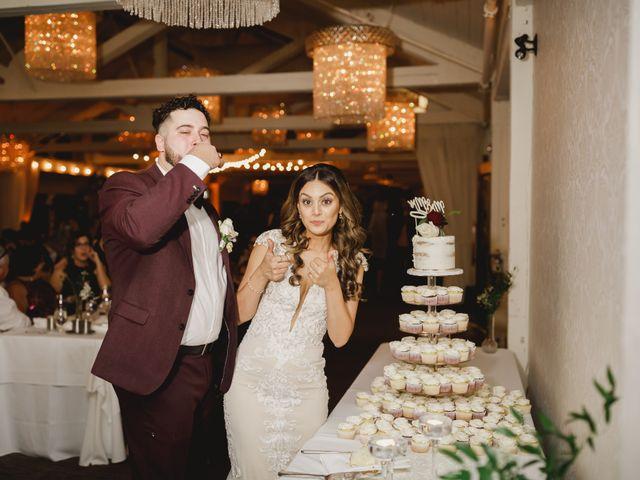 Jeff and Tania's wedding in Toronto, Ontario 53