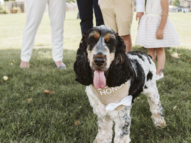 Matthew and Ruth's wedding in Hamilton, Ontario 3