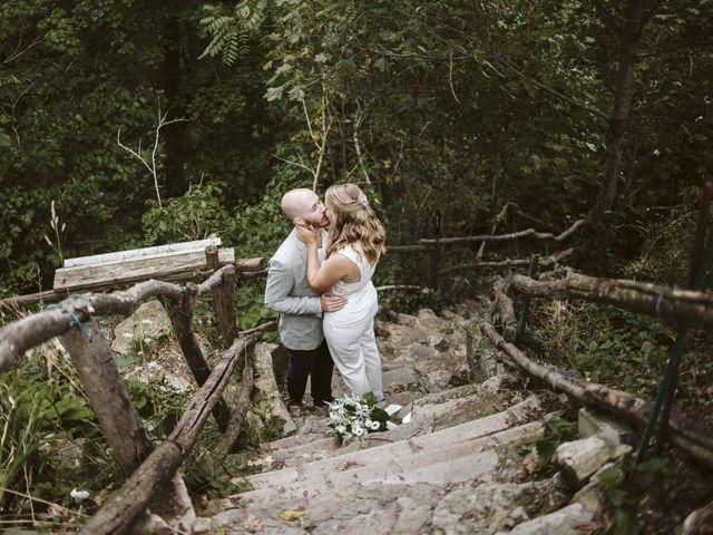 Matthew and Ruth's wedding in Hamilton, Ontario 33