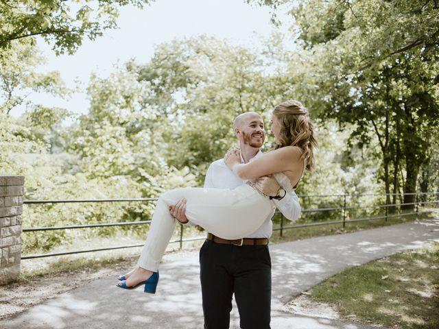 Matthew and Ruth's wedding in Hamilton, Ontario 35