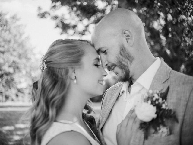 Matthew and Ruth's wedding in Hamilton, Ontario 39