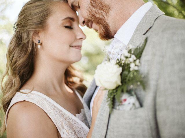 Matthew and Ruth's wedding in Hamilton, Ontario 41