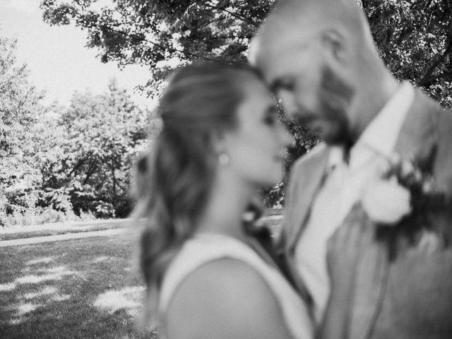 Matthew and Ruth's wedding in Hamilton, Ontario 42