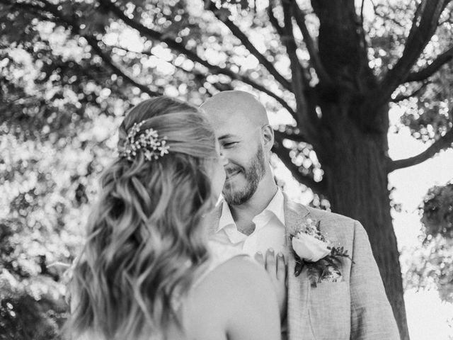 Matthew and Ruth's wedding in Hamilton, Ontario 45