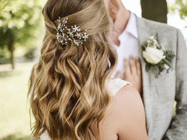 Matthew and Ruth's wedding in Hamilton, Ontario 46