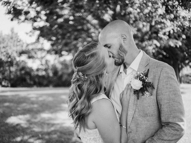 Matthew and Ruth's wedding in Hamilton, Ontario 47