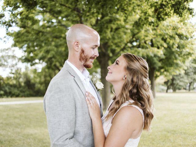 Matthew and Ruth's wedding in Hamilton, Ontario 53