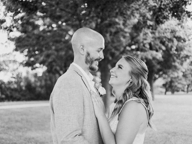 Matthew and Ruth's wedding in Hamilton, Ontario 54