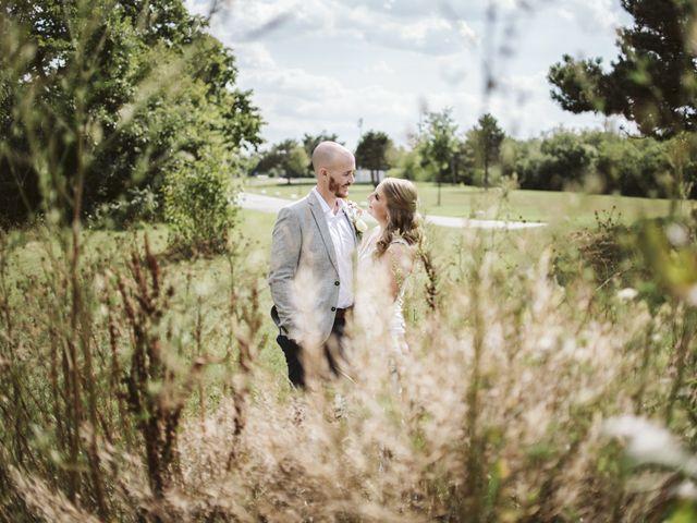 Matthew and Ruth's wedding in Hamilton, Ontario 55