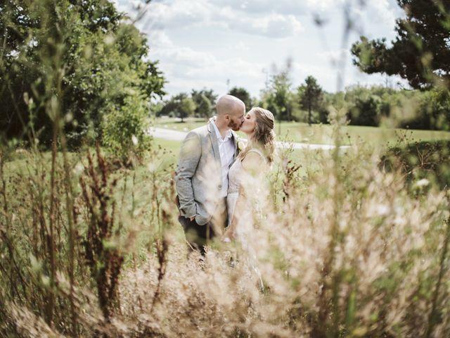 Matthew and Ruth's wedding in Hamilton, Ontario 56