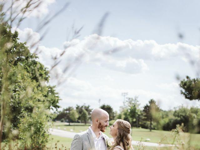 Matthew and Ruth's wedding in Hamilton, Ontario 58
