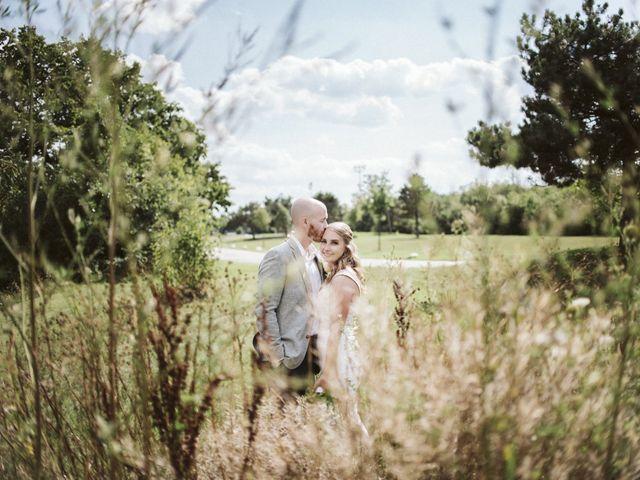 Matthew and Ruth's wedding in Hamilton, Ontario 60