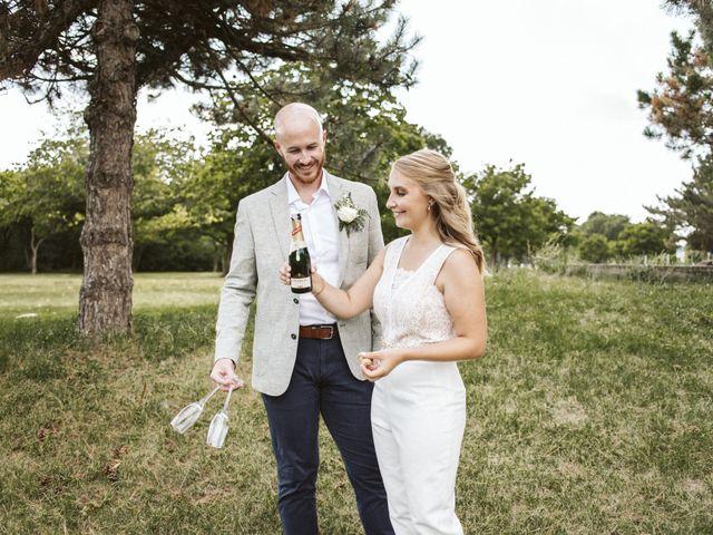 Matthew and Ruth's wedding in Hamilton, Ontario 65