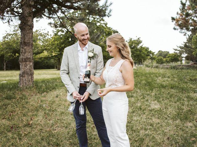 Matthew and Ruth's wedding in Hamilton, Ontario 66