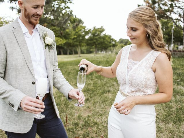 Matthew and Ruth's wedding in Hamilton, Ontario 67