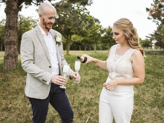 Matthew and Ruth's wedding in Hamilton, Ontario 68