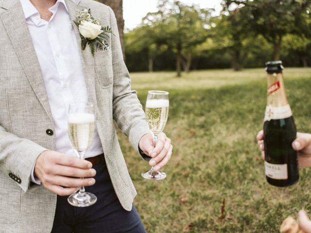 Matthew and Ruth's wedding in Hamilton, Ontario 71