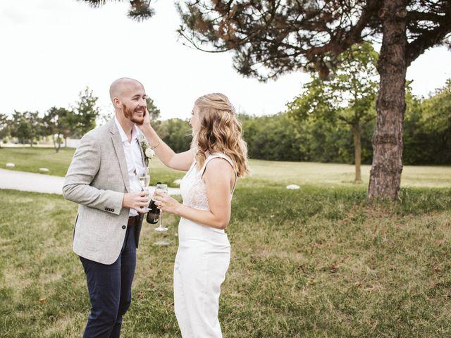 Matthew and Ruth's wedding in Hamilton, Ontario 75