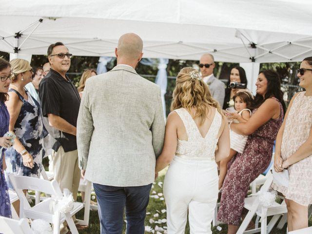 Matthew and Ruth's wedding in Hamilton, Ontario 82