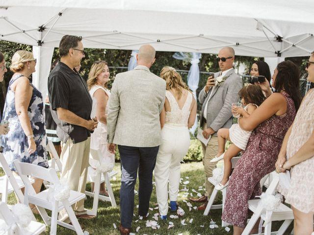 Matthew and Ruth's wedding in Hamilton, Ontario 83