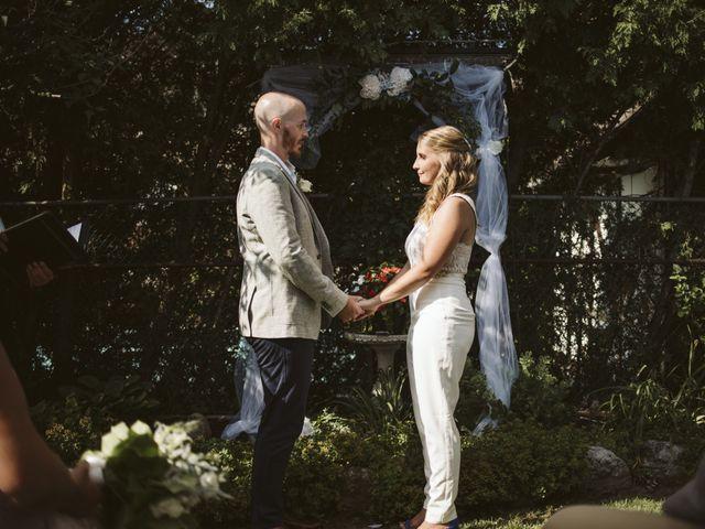 Matthew and Ruth's wedding in Hamilton, Ontario 96