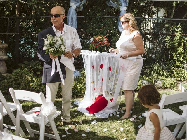 Matthew and Ruth's wedding in Hamilton, Ontario 99
