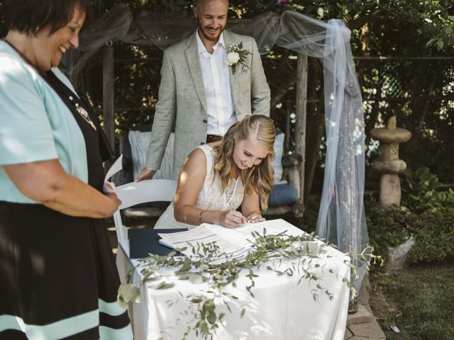 Matthew and Ruth's wedding in Hamilton, Ontario 100