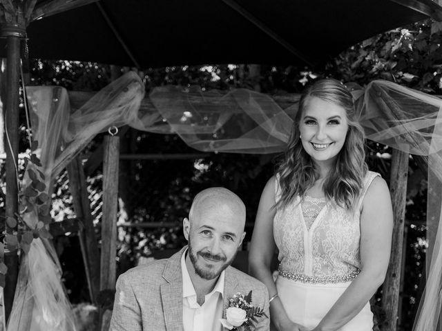 Matthew and Ruth's wedding in Hamilton, Ontario 102