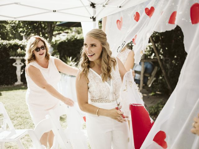 Matthew and Ruth's wedding in Hamilton, Ontario 106