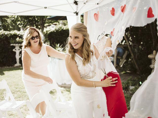 Matthew and Ruth's wedding in Hamilton, Ontario 107