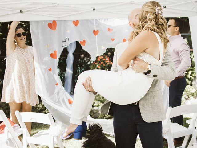 Matthew and Ruth's wedding in Hamilton, Ontario 112