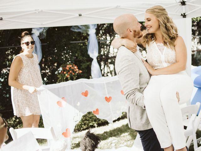 Matthew and Ruth's wedding in Hamilton, Ontario 113