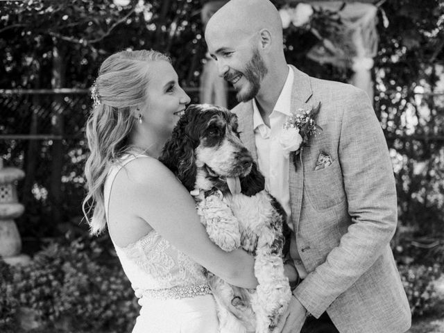 Matthew and Ruth's wedding in Hamilton, Ontario 118