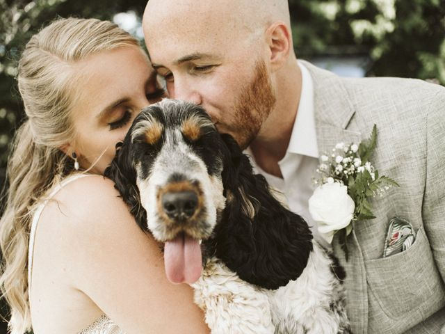 Matthew and Ruth's wedding in Hamilton, Ontario 120