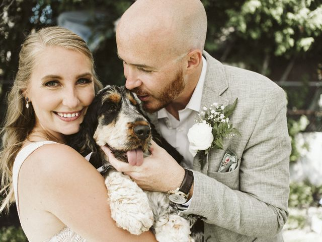 Matthew and Ruth's wedding in Hamilton, Ontario 121