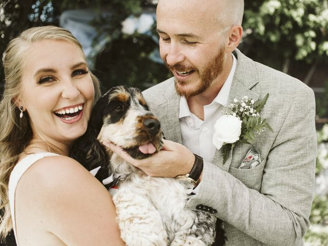 Matthew and Ruth's wedding in Hamilton, Ontario 122