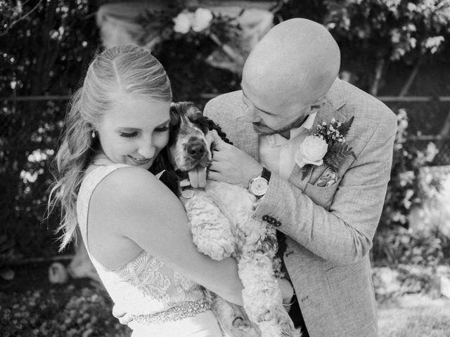 Matthew and Ruth's wedding in Hamilton, Ontario 123