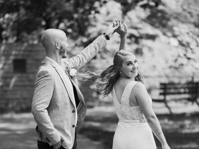 Matthew and Ruth's wedding in Hamilton, Ontario 133