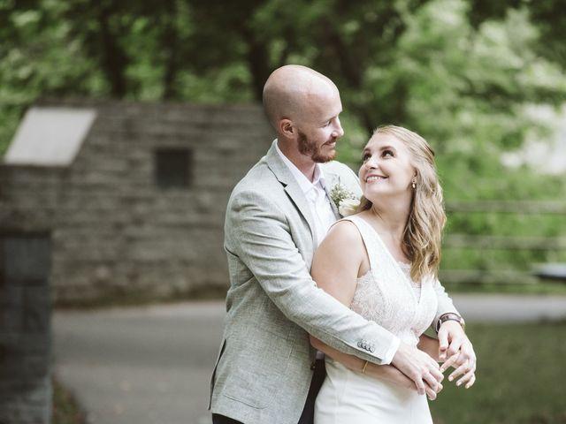 Matthew and Ruth's wedding in Hamilton, Ontario 137