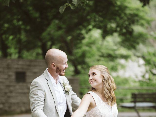 Matthew and Ruth's wedding in Hamilton, Ontario 138