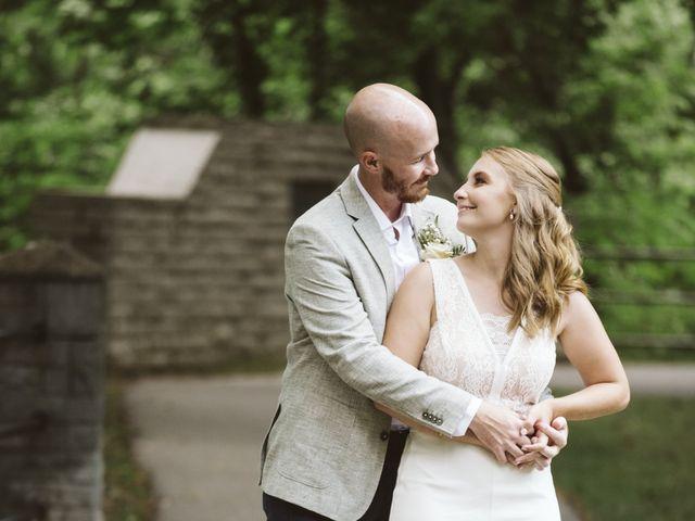 Matthew and Ruth's wedding in Hamilton, Ontario 139